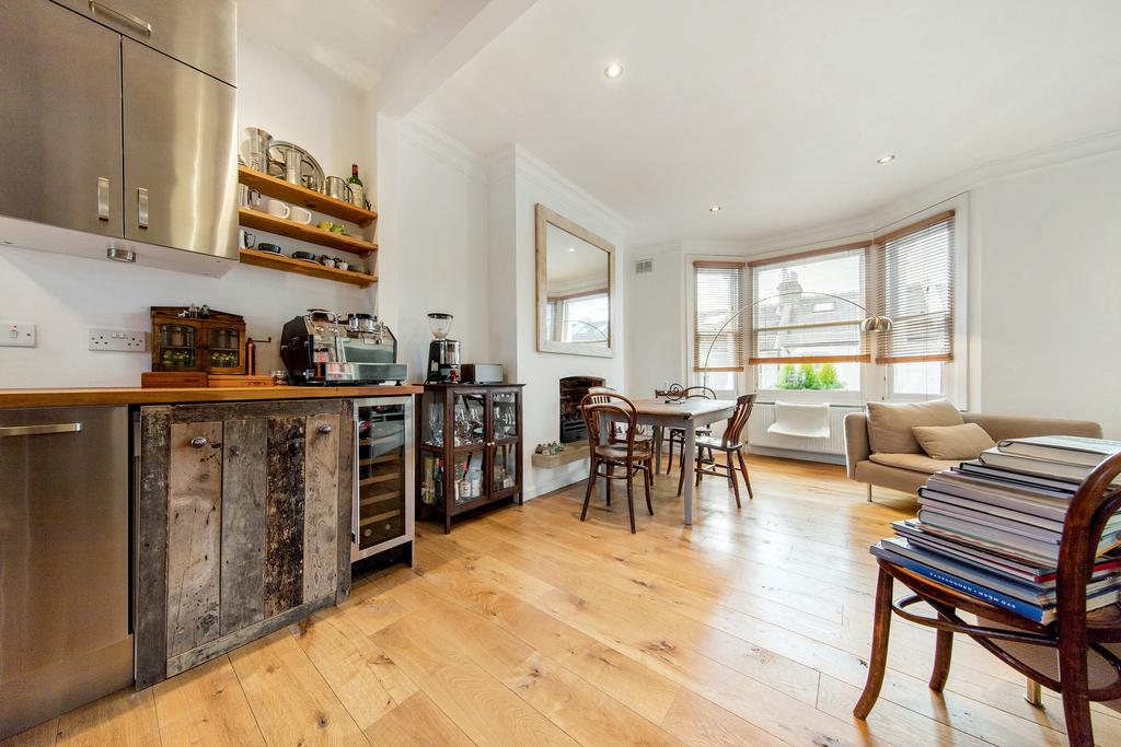 2 Bedrooms Flat for sale in St. Margaret's Road, NW10