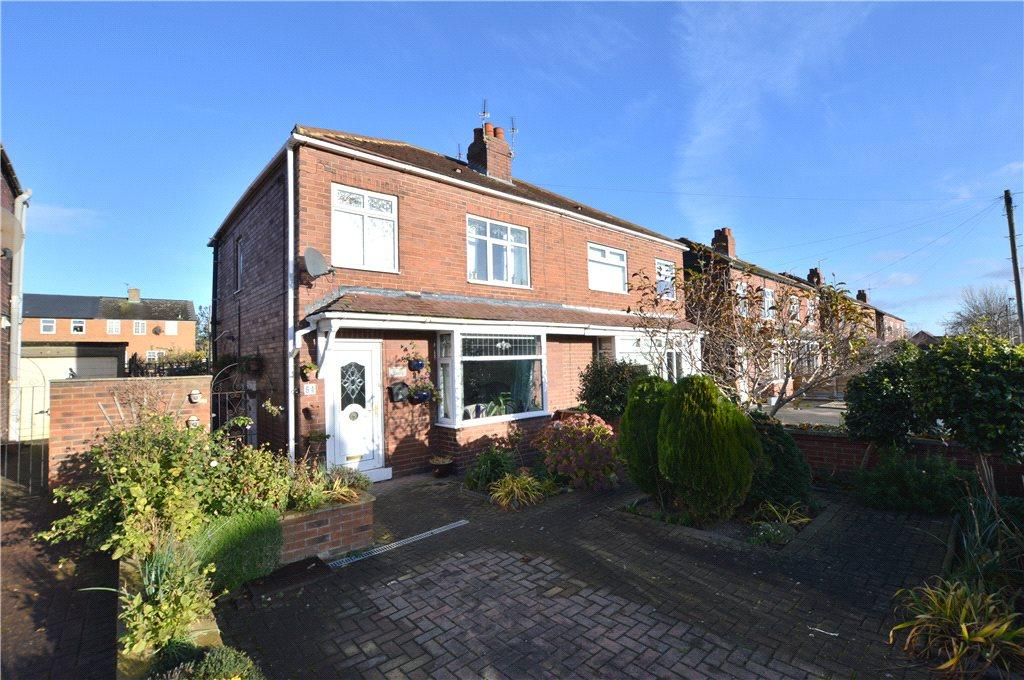3 Bedrooms Semi Detached House for sale in Silcoates Lane, Wrenthorpe, Wakefield, West Yorkshire