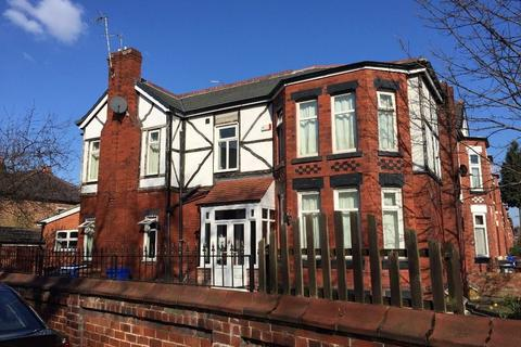 7 bedroom detached house to rent - Hanover Crescent, Victoria park, Manchester M14