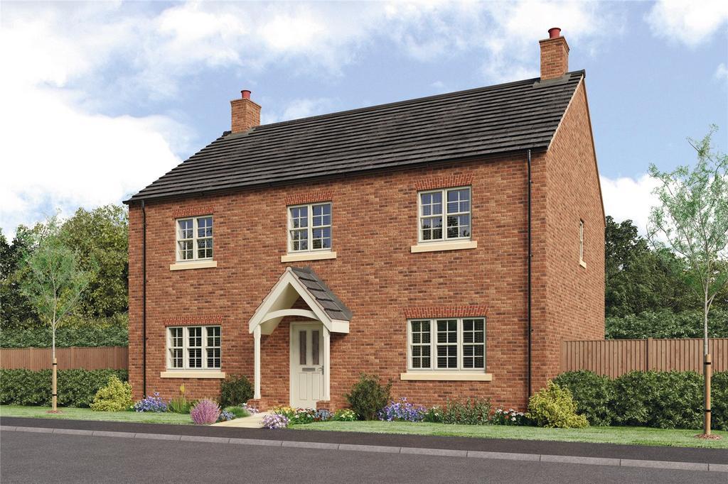 5 Bedrooms Detached House for sale in Oak Grange, Broad Marston Lane, Mickleton, Chipping Campden, GL55