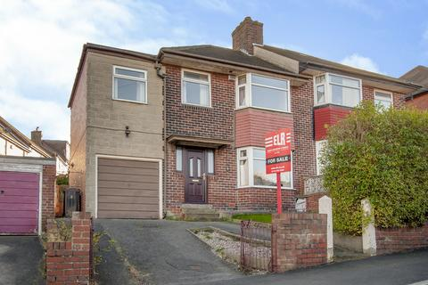 4 bedroom semi-detached house for sale - 3 St Anthony Road, Crookes, S10 1SF