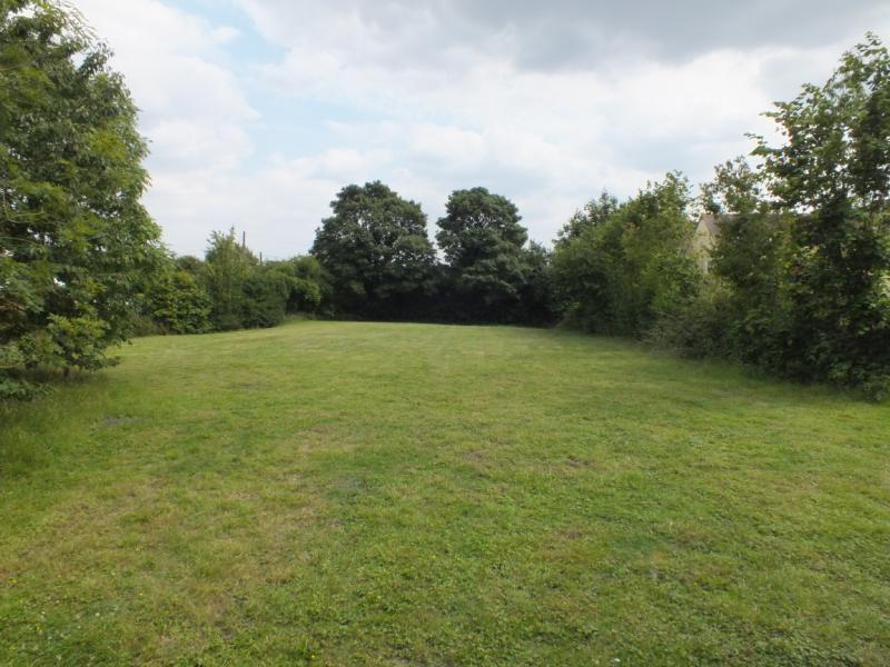 Plot Commercial for sale in High Street, West Wickham, Cambridge, CB21