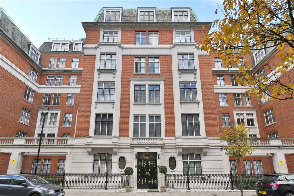 2 Bedrooms Apartment Flat for sale in Hallam Street, London, W1W