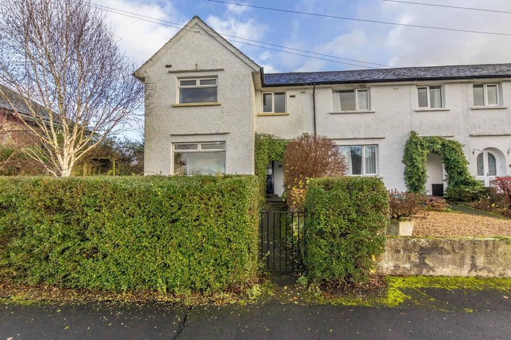 3 Bedrooms End Of Terrace House for sale in 40 Heron Hill, Kendal. LA9 7AD