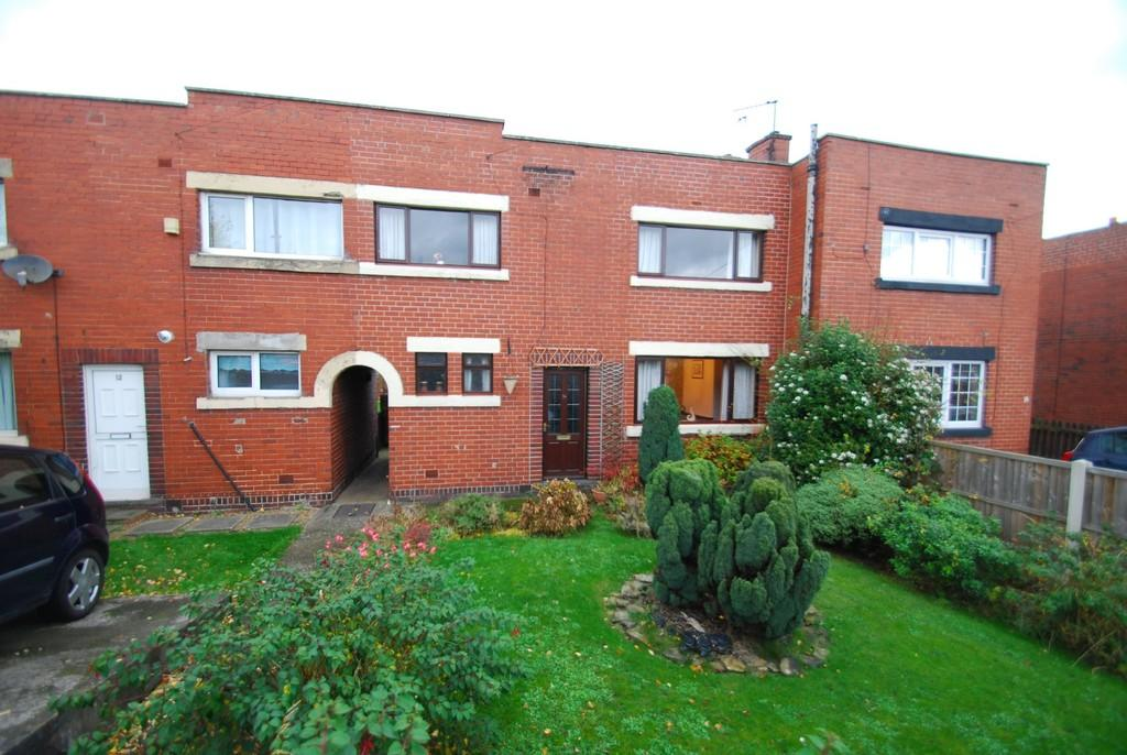 2 Bedrooms Town House for sale in Laithes Lane, Barnsley S71