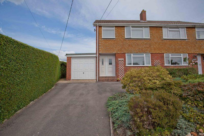 3 Bedrooms Semi Detached House for sale in The Drove, Southampton