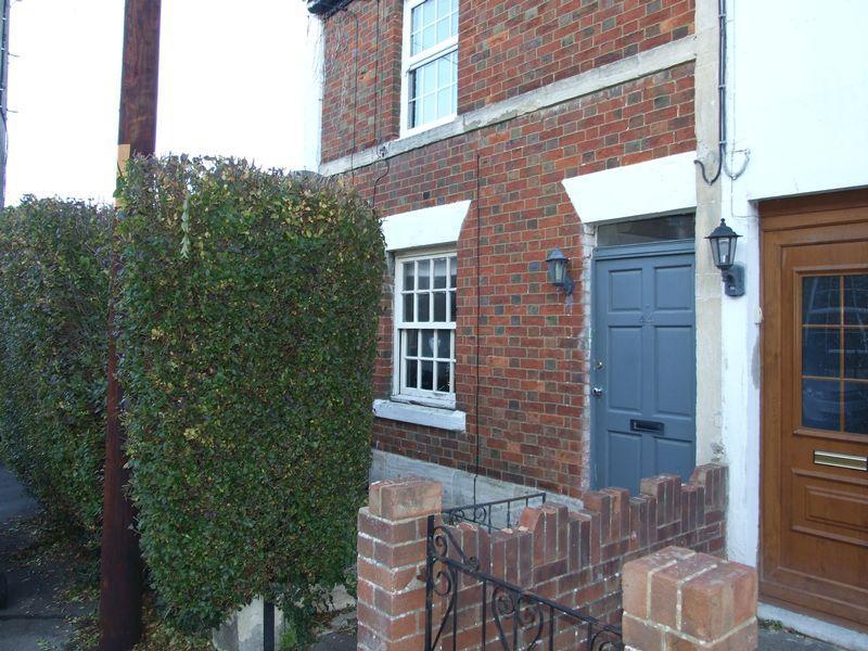 1 Bedroom Apartment Flat for sale in Trowbridge