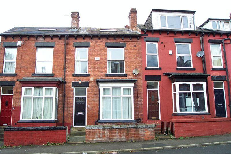 5 Bedrooms Terraced House for sale in Norwood Place, Leeds