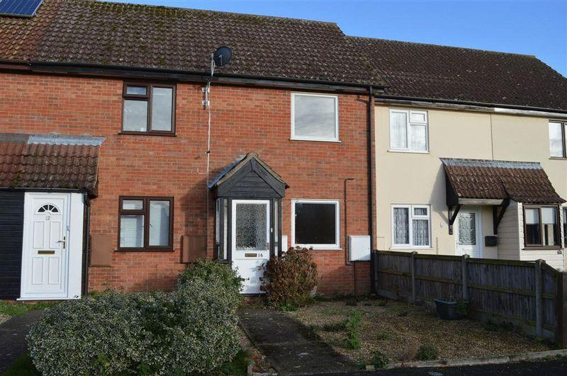1 Bedroom Terraced House for sale in William Close Watton