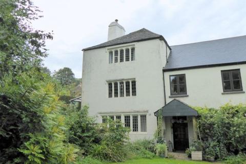 1 bedroom apartment to rent - The Studio Flat,  Buckland Barton House, Newton Abbot