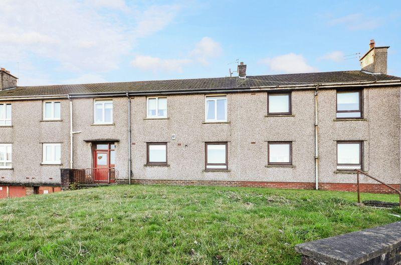 1 Bedroom Apartment Flat for sale in Anton Crescent, Kilsyth