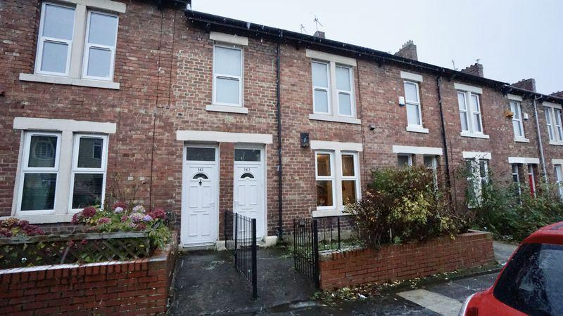 1 Bedroom Apartment Flat for sale in Hotspur Street, Heaton
