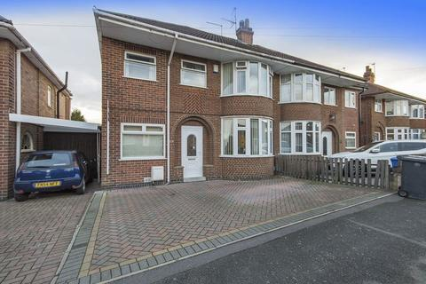 4 bedroom semi-detached house for sale - LILAC AVENUE, KINGSWAY