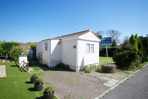 1 bedroom park home for sale - Woodlands Park, Bristol