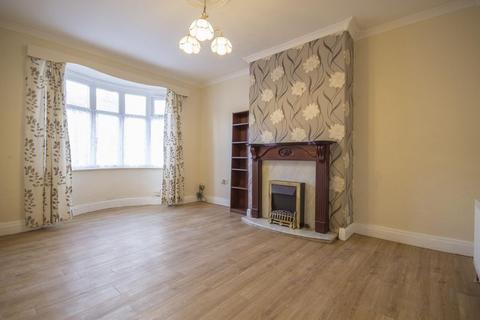 3 bedroom terraced house to rent - South Terrace, South Bank, Middlesbrough, TS6 6HP