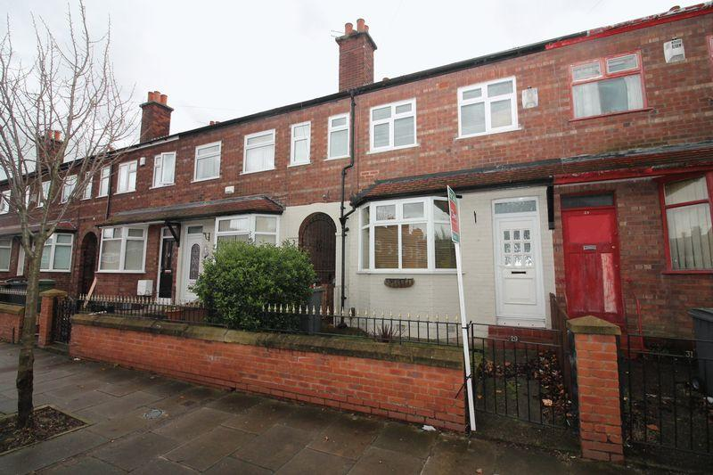 3 Bedrooms Terraced House for sale in Norman Street, Birkenhead