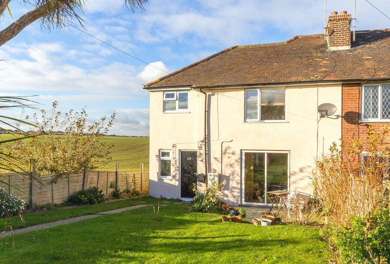 3 Bedrooms Semi Detached House for sale in Ratling, Nr. Canterbury