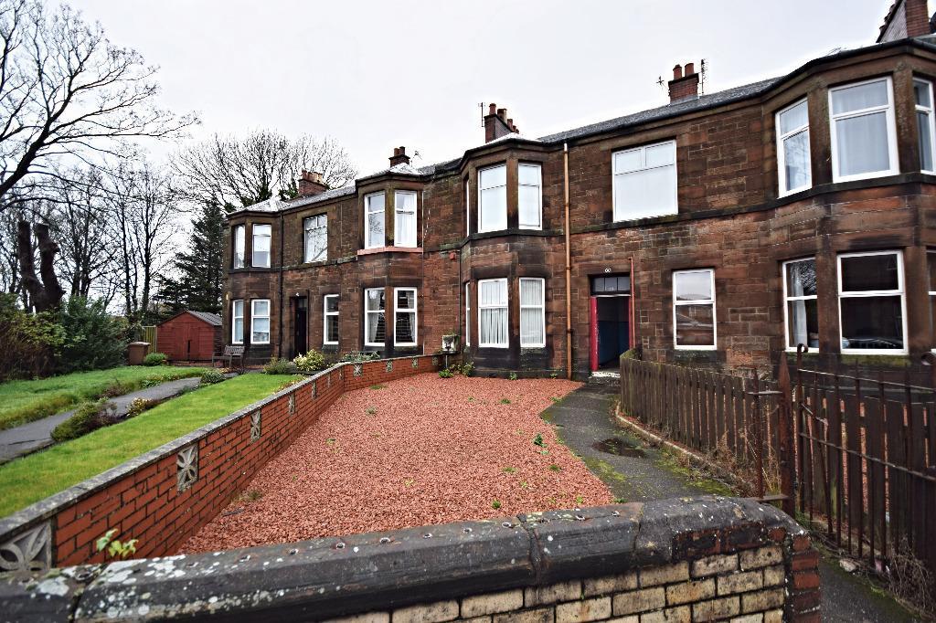 1 Bedroom Flat for sale in Virginia Gardens, Ayr, South Ayrshire, KA8 8JE