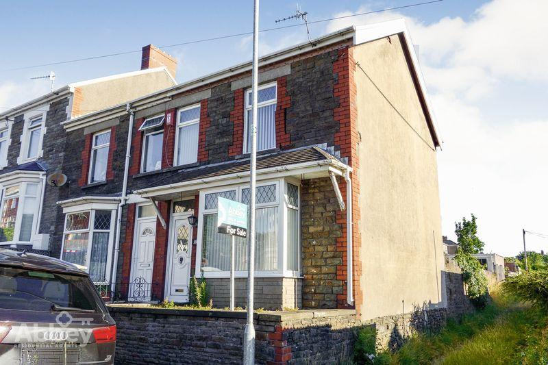 2 Bedrooms Terraced House for sale in Brynhyfryd Road, Briton Ferry, Neath, SA11 2HT