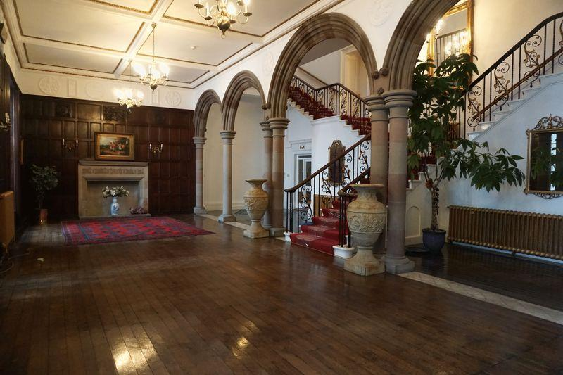 The hermitage chester le street 2 bed manor house to rent 950 pcm 219 pw for Chester le street swimming pool