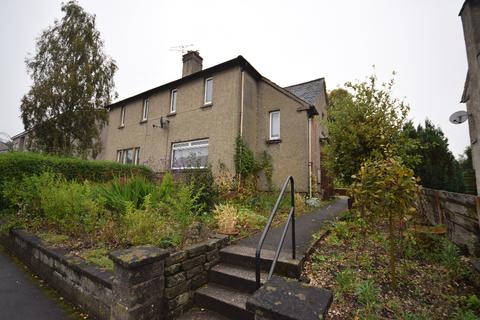 2 bedroom semi-detached house to rent - George Street , Dunblane, Stirling , FK15 9HG