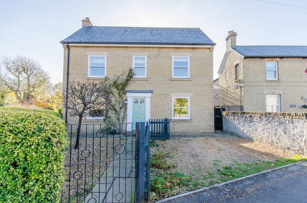 5 Bedrooms Detached House for sale in Chapel Street, Waterbeach