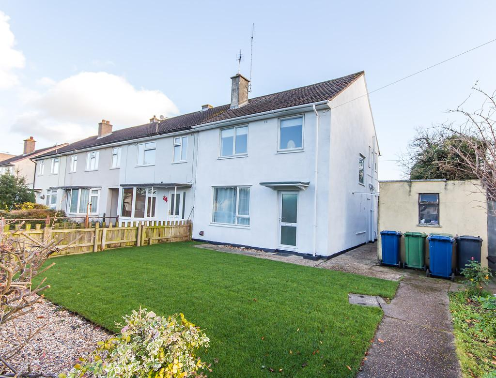 3 Bedrooms End Of Terrace House for sale in Peverel Road, Cambridge