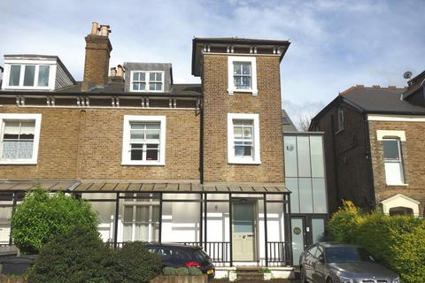 1 bedroom flat to rent - Fassett Road Kingston upon Thames KT1 2TD