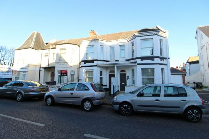 5 Bedrooms Terraced House for sale in Walpole Road, Bournemouth