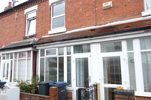 3 bedroom terraced house for sale - TENBY ROAD