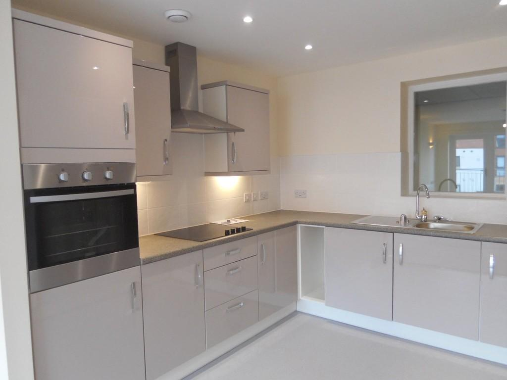 2 Bedrooms Apartment Flat for sale in Parkgate, Shirley