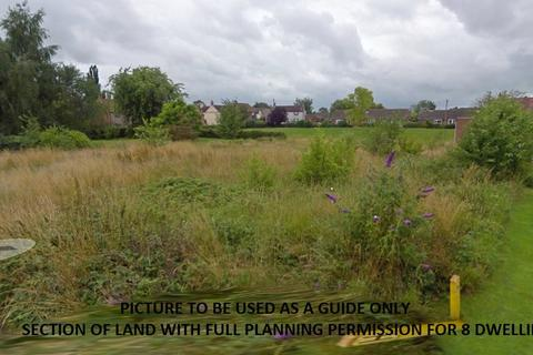 Land for sale - The Green, Dunham-on-Trent