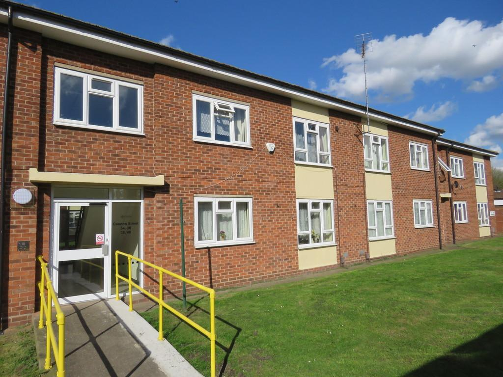 1 Bedroom Flat for sale in Cannon Street, Lincoln