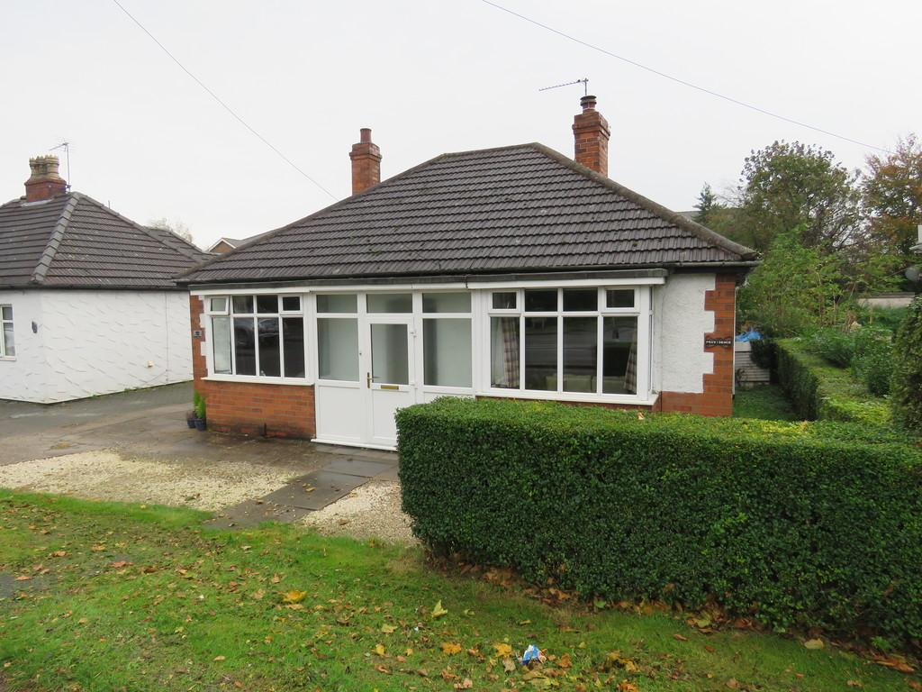 3 Bedrooms Detached Bungalow for sale in Bunkers Hill, Lincoln