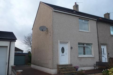 2 bedroom end of terrace house to rent - Quarryknowe Place,  Bellshill, ML4