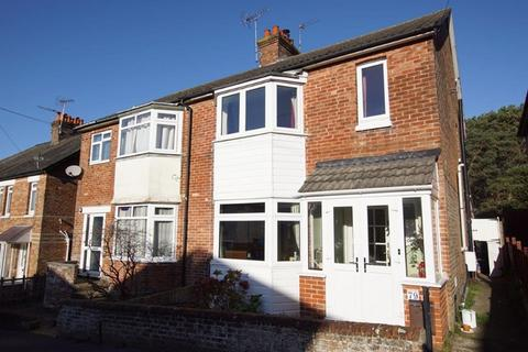 3 bedroom semi-detached house for sale - Palmerston Road, Parkstone, Poole