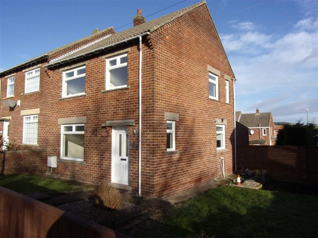 3 Bedrooms Semi Detached House for sale in Valley View, Rowlands Gill, Tyne Wear