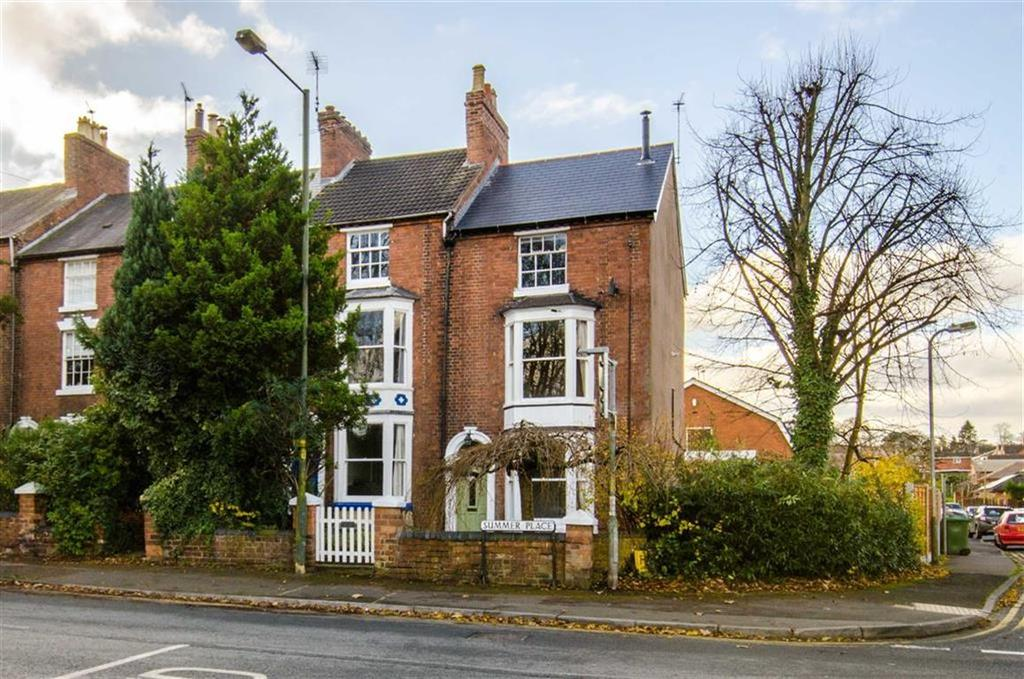 3 Bedrooms Terraced House for sale in Summer Place, Kidderminster, DY11