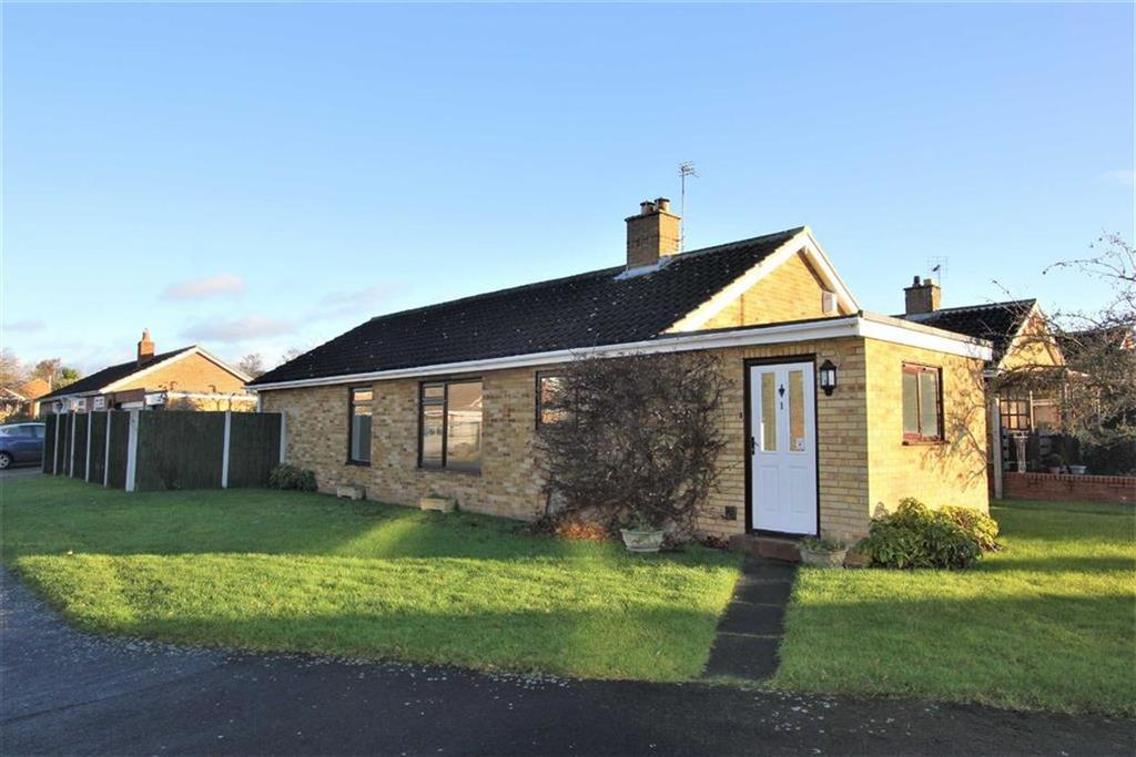 3 Bedrooms Detached Bungalow for sale in Glendale, Hutton Rudby