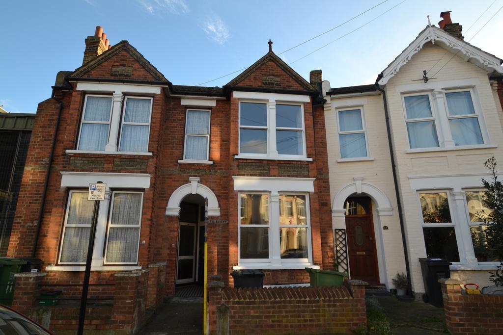 3 Bedrooms Terraced House for sale in Lanier Road Lewisham SE13