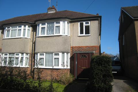 3 bedroom semi-detached house to rent - Grand Avenue, Hassocks BN6