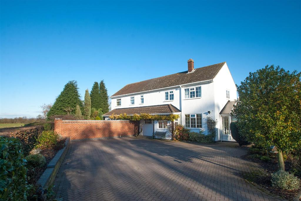 3 Bedrooms Semi Detached House for sale in Cowhill Lane, Fradley