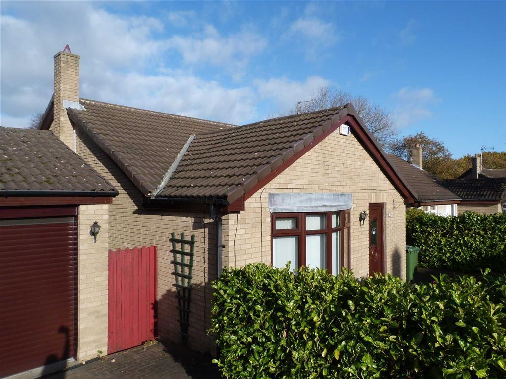 3 Bedrooms Detached House for sale in Spen Burn, Rowlands Gill, Tyne Wear