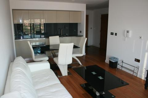 2 bedroom apartment to rent - City Lofts St. Pauls