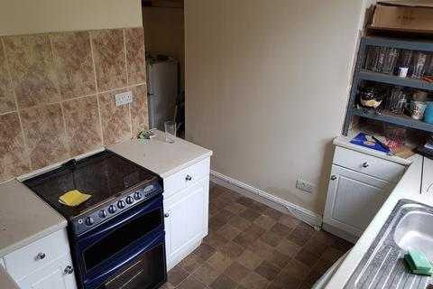 4 bedroom semi-detached house to rent - Ecclesall Road