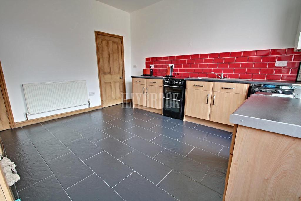 3 Bedrooms End Of Terrace House for sale in Day Street, Barnsley