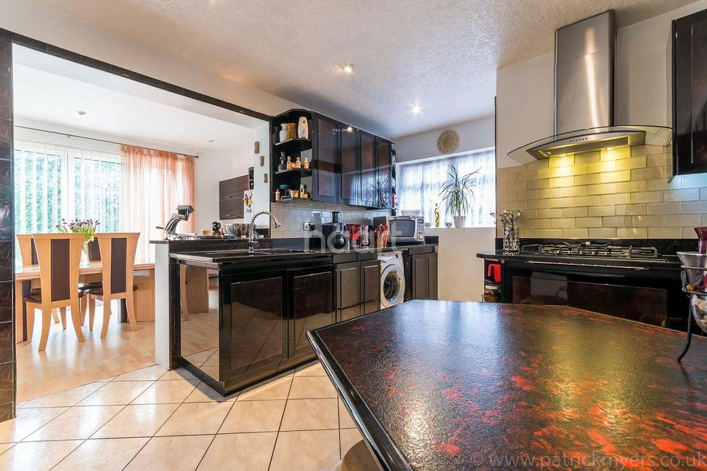 4 Bedrooms Detached House for sale in Sydenham Hiill, Forest Hill, London,SE23
