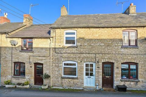 3 bedroom terraced house for sale - Rock Hill, Chipping Norton, Oxfordshire