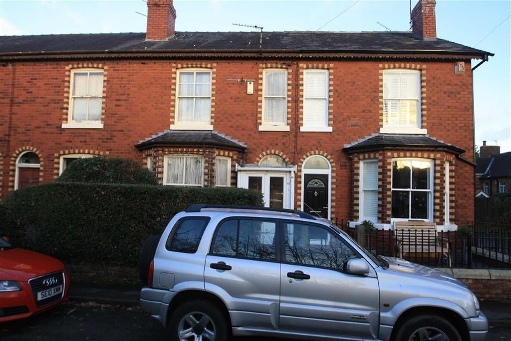 2 Bedrooms Terraced House for sale in Church Road, Handforth