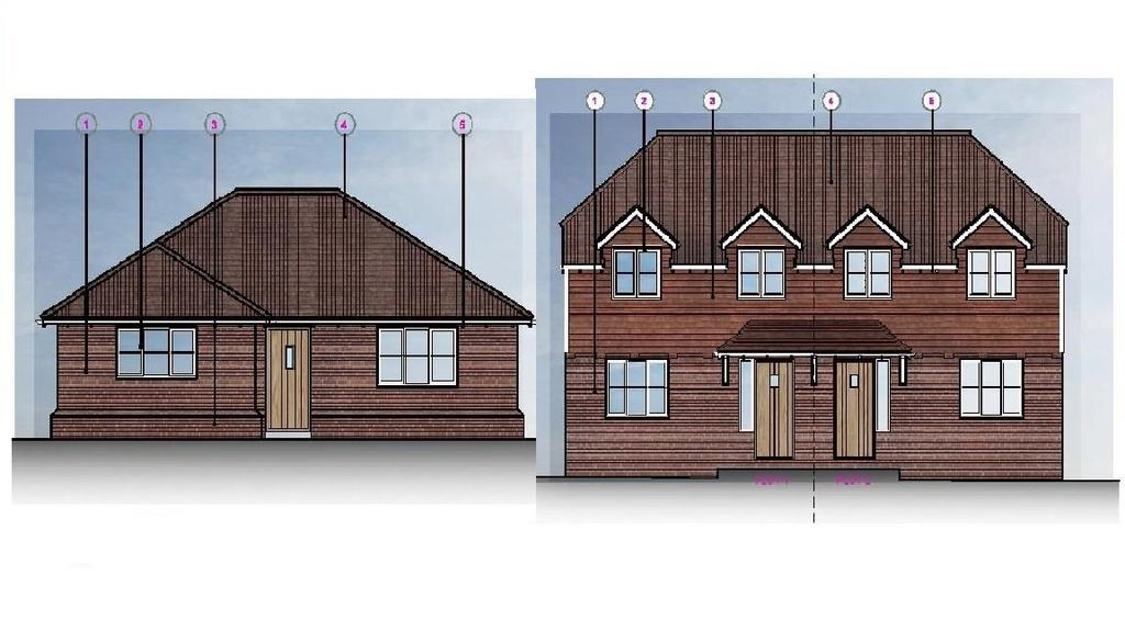 Plot Commercial for sale in London Road, West Malling